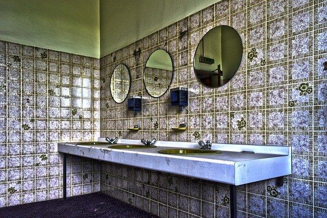 instalar azulejo baño