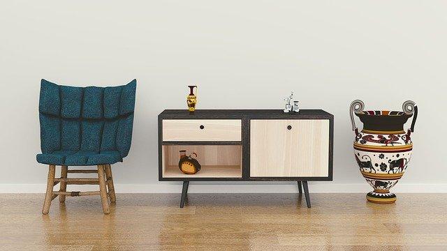 equilibrio en el diseño de tu hogar