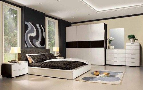 habitación grande