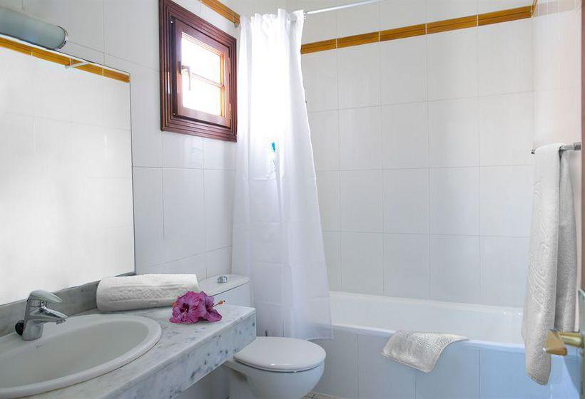 duchas de baño