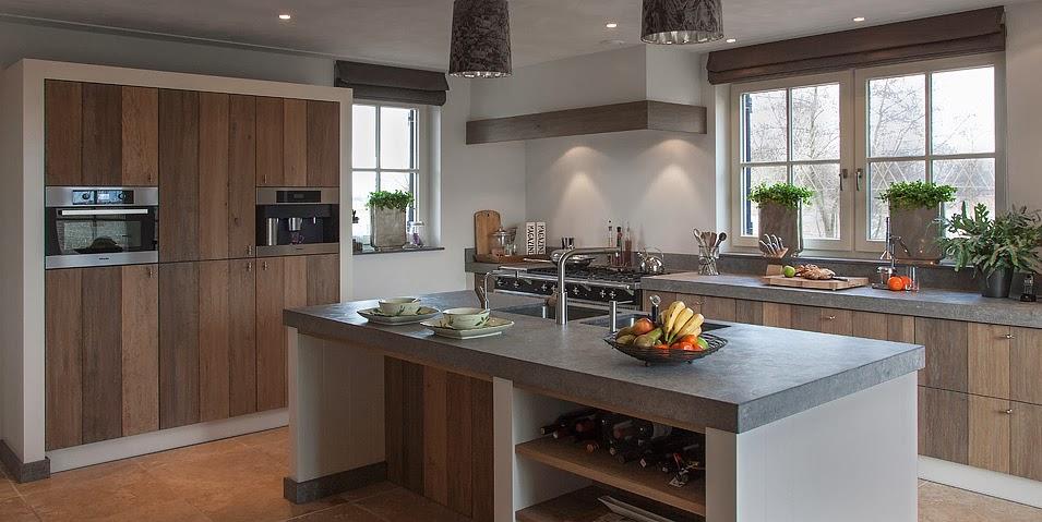 pisos de cocina