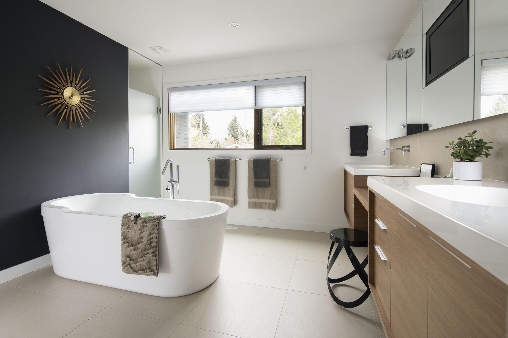 decoración para tu baño