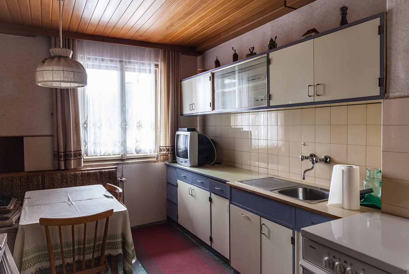 deas para remodelar tu cocina