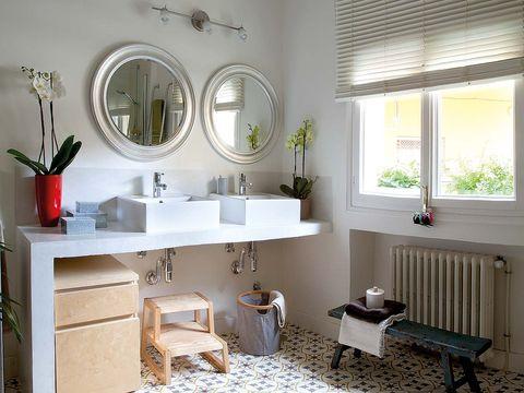 tocadores para tu baño
