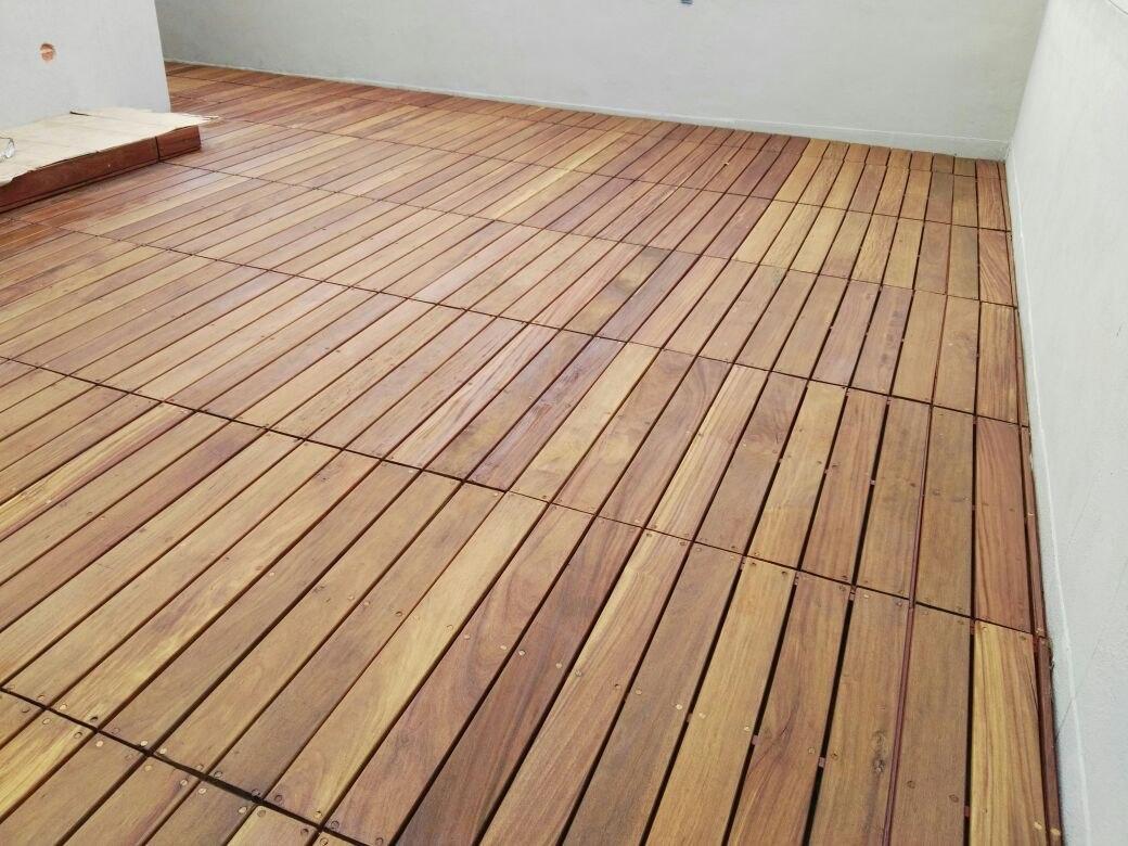 ideas de diseño de pisos de madera