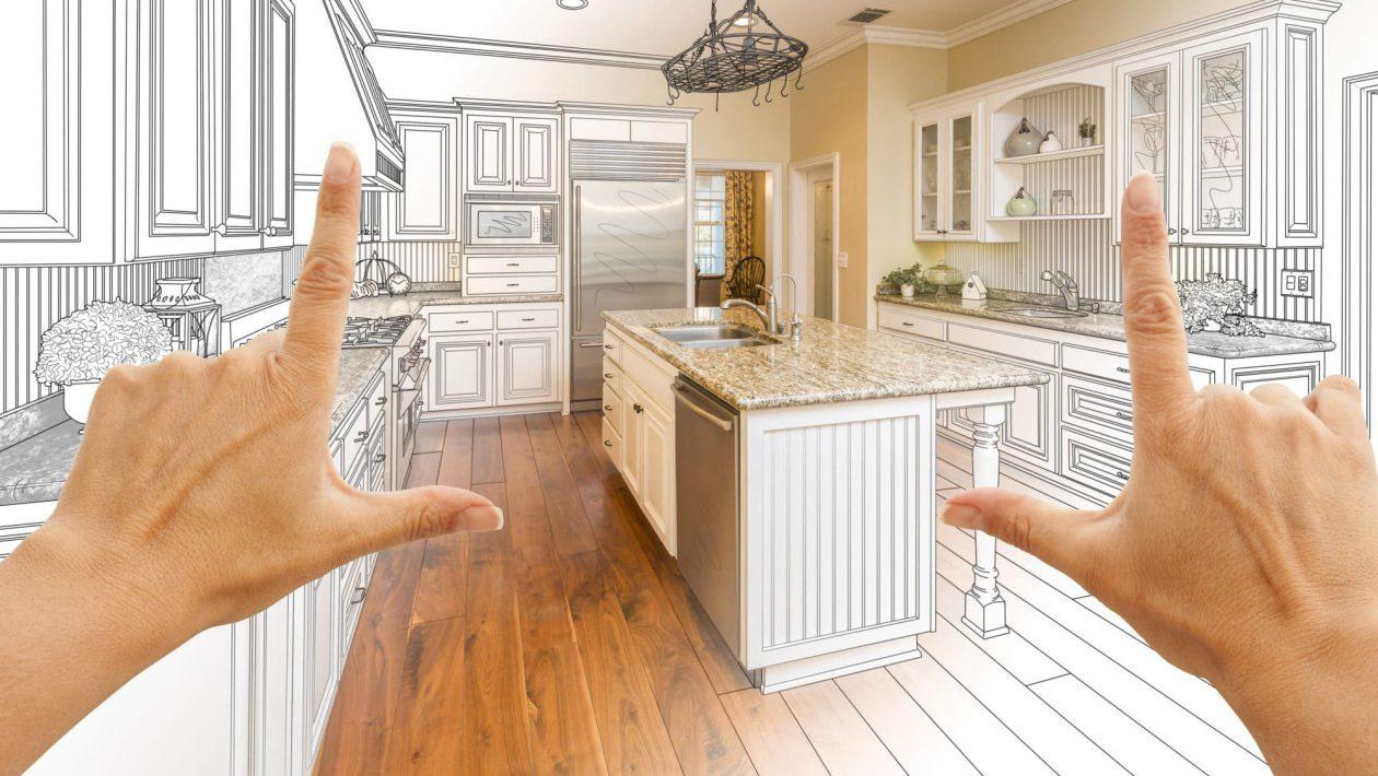 Ideas de remodelación de casas
