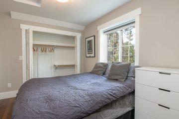 Dormitorios pequeños en 2021