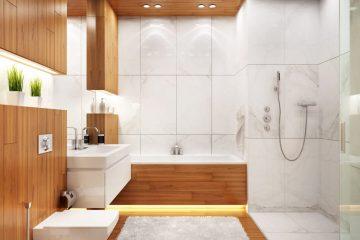 bano-moderno-madera-piedra
